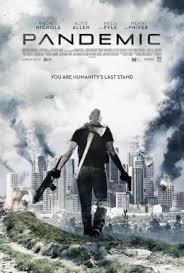 Pandemic (2016) latino