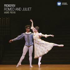 <b>André Previn</b>: <b>Prokofiev</b>: Romeo and Juliet - Music Streaming ...