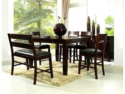 dining room pub style sets: furniturecute dining room sets pub style nor table hideaway leaf and urban styles furniture alpine ridge