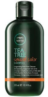<b>Tea Tree</b> Special <b>Shampoo</b> - <b>шампунь</b> с маслом чайного дерева ...