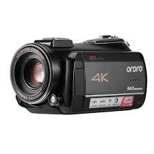 <b>digital</b>-camera-<b>Ordro AC5 4K</b> UHD12X <b>Digital</b> Video Camera FHD ...