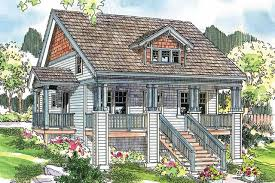 Bungalow House Plans   Fillmore     Associated DesignsBungalow House Plan   Fillmore     Front Elevation