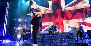 <b>Def Leppard</b> | Rock & Roll Hall of Fame