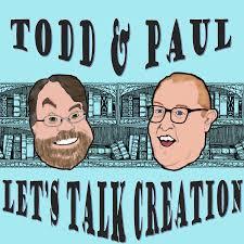 Let's Talk Creation