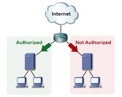 extranet helpisolation can be achieved via subnetting a network   which will divide the networks into sub networks  these separate networks can then have specific