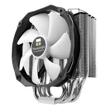 <b>Кулер</b> для процессора <b>Thermalright TRUE Spirit</b> 140 Power TS-140-P