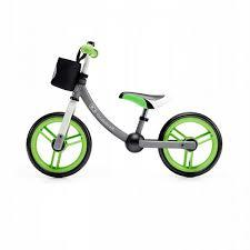 <b>Беговел Kinderkraft Balance</b> bike 2way next с аксессуарами ...