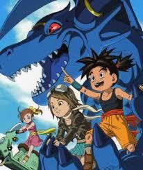 تقرير عن الانمي blue dragon images?q=tbn:ANd9GcR
