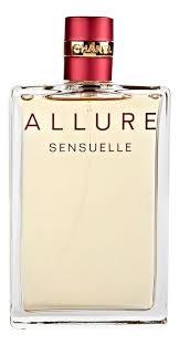 <b>Chanel Allure Sensuelle</b> - купить в Москве женские духи ...