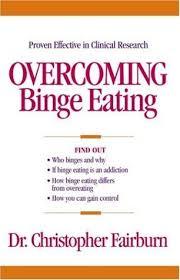 Psychotherapy Brown Bag  Binge eating disorder Overcoming binge eating