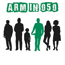 Arm in 050