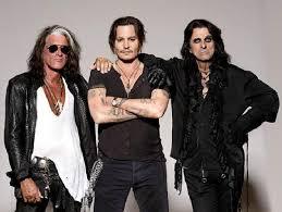 <b>Hollywood Vampires</b> | Discography | Discogs