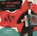 Art Van Damme Quintet