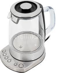 <b>Чайник KITFORT</b> ты встречай, чтобы пить любимый чай - Обзор ...