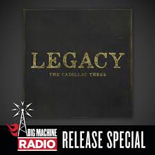 The <b>Cadillac Three</b> on Apple Music