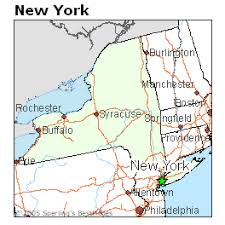 best places to live in new york new york