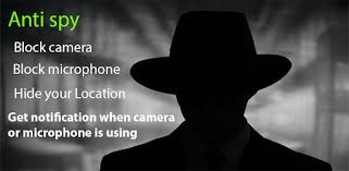 <b>Anti spy</b>: <b>Camera</b> & Microphone block - Apps on Google Play
