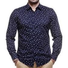 <b>Mens Printed</b> Shirt in Ludhiana, पुरुषों की मुद्रित शर्ट ...