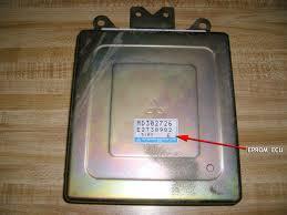 mitsubishi eprom ecu info md302726 mitsubishi eprom ecu ecu wiring connector