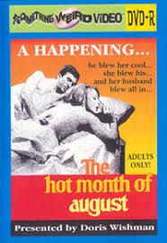 The Hot Month of August (1966) O Zestos minas Augoustos