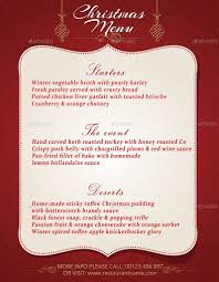 christmas menu template by oloreon graphicriver christmas menu template restaurant flyers middot 01 preview cmt jpg 02 preview cmt jpg