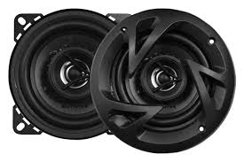 What Are <b>Coaxial</b> Speakers? | Learning Center | Sonic Electronix