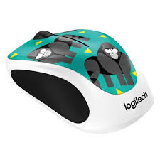 <b>Мышь Logitech M238</b> Wireless Mouse Gorilla (910-004715 ...