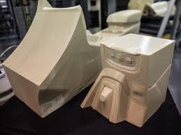 Ford собирается <b>печатать</b> детали авто на <b>3D</b>-принтере – Вести ...