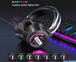 <b>Lenovo H401 Gaming headphone</b> is just $20.99 for a limited time ...