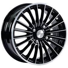 Колесный диск <b>SKAD Веритас 6x15/4x100</b> D60.1 ET50 Алмаз ...