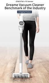 Buy <b>Dreame V10 Boreas</b> Handheld Vacuum Cleaner Portable ...