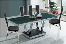 latest dining tables: t glass dining table chair for latest dining tables