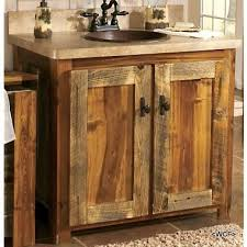wooden cabinet bathroom vanities mountain woods furniture wyoming collection  vanity wood furniture van
