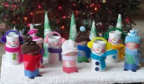 Image result for homemade christmas decorations