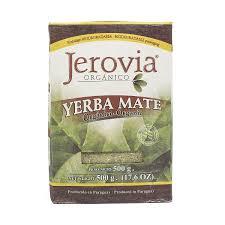 Чай <b>Мате Jerovia Organico</b>, <b>500</b> гр. — купить в интернет ...