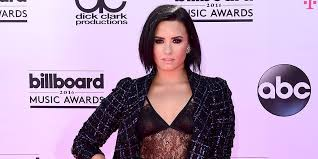 Demi Lovato Shared Her Family History Of Bulimia | SELF