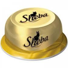 <b>Sheba Соте из</b> куриных грудок (<b>Консервы</b> для взрослых кошек ...