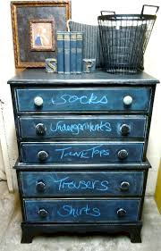 black chalk paint furniture black painted furniture ideas