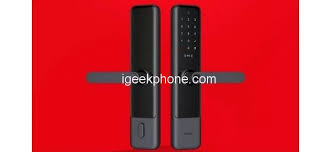 <b>Aqara N200 Smart Door</b> Lock Goes On Sale, Priced at $260