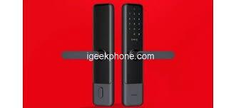<b>Aqara N200 Smart Door</b> Lock Goes On Sale, Priced at $260