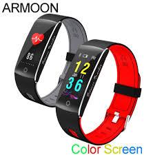 M3 0.96 Inch Color Screen Smart Sports Bracelet <b>Smart Wristband</b> ...