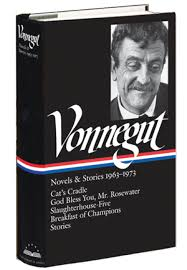 com kurt vonnegut books biography blog audiobooks kindle kurt vonnegut novels stories 1963 1973 cat s cradle god bless you mr rosewater slaughterhouse five
