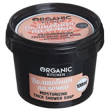 "<b>Мыло для</b> душа Organic Kitchen ""Волшебная палочка ..."