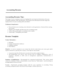 music accounting resume s accountant lewesmr sample resume resume format of accountant model doc