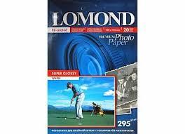 <b>Фотобумага Lomond</b> для струйной печати, <b>A6</b>, 295 г/м2, 500 ...