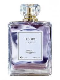Парфюмерия <b>Tesoro</b> от Bamotte. Купить оригинальные женские ...