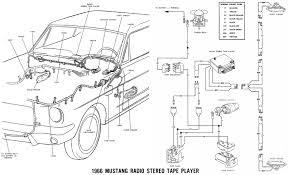mustang wiring diagram wiring diagram 1966 mustang ireleast info 1966 ford mustang wiring diagram 1966 wiring diagrams wiring diagram