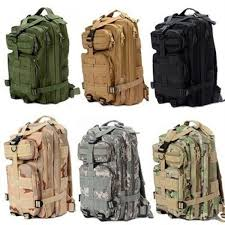 30L/40L Waterproof <b>Outdoor Military Rucksacks Tactical Backpack</b> ...
