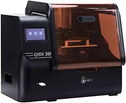 R QIDI TECHNOLOGY <b>QIDI TECH</b> Large Size <b>LCD</b> Resin 3D ...