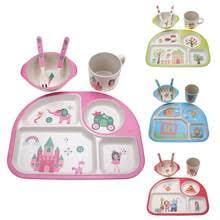 <b>Bamboo Child Tableware</b> Promotion-Shop for Promotional <b>Bamboo</b> ...